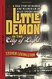 Little Demon in the City of Light, Steven Levingston, 0385536038