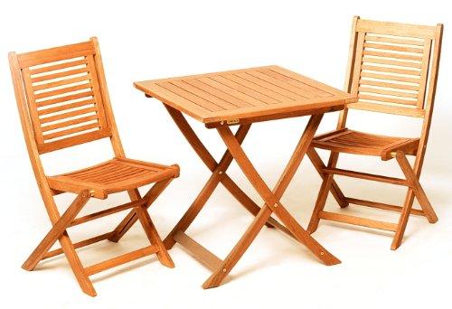 Wunderschönen Gartenmöbel Set Klappbar