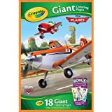 Amazon.com: Crayola Giant Coloring Pages Disney: Toy Story: Toys \u0026 Games