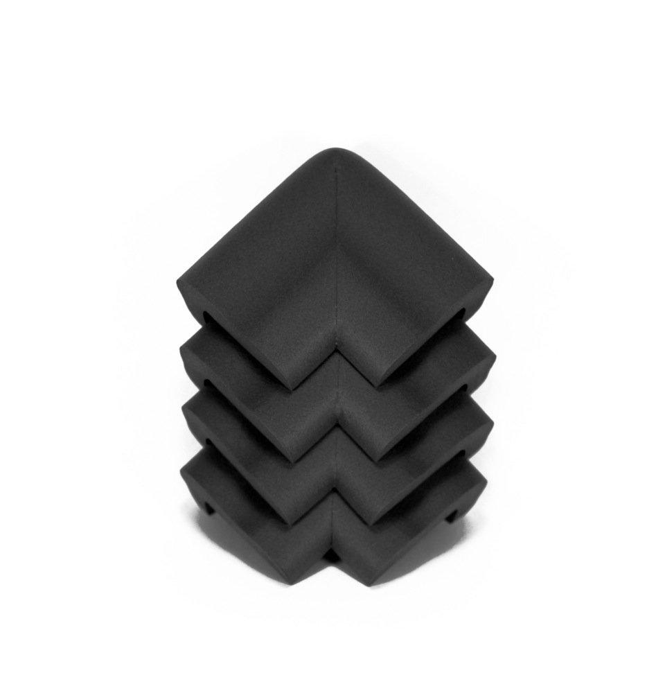 Amazon Com Kidkusion Toddler Edge Cushions Black 12
