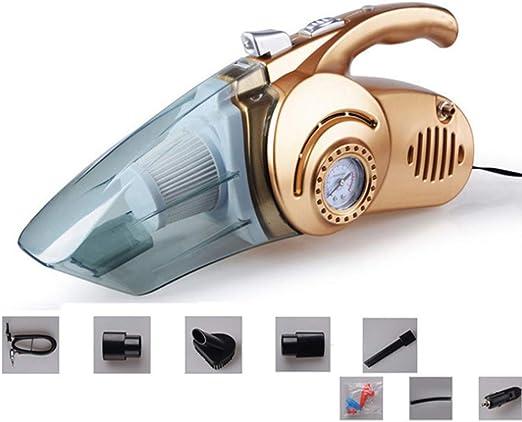 CYX-vacuum cleaner Aspirador de Alta Potencia de Mano, Aspirador ...