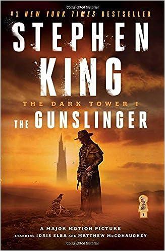 Image result for the dark tower: the gunslinger