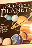 Incredible Journey to the Planets, Nicholas Harris, 1577689577