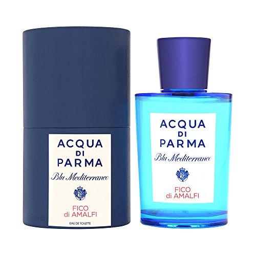 Acqua Di Parma Blue Mediterraneo Fico Di Amalfi Eau de Toilette Spray for Men, 5 Ounce ()
