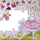 Melissa & Doug Bella Ballerina 48pc Floor Puzzle