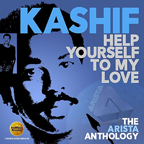 Kashif - Help Yourself To My Love  The Arista Anthology - (SMCR 5155D) - 2CD - FLAC - 2017 - WRE Download
