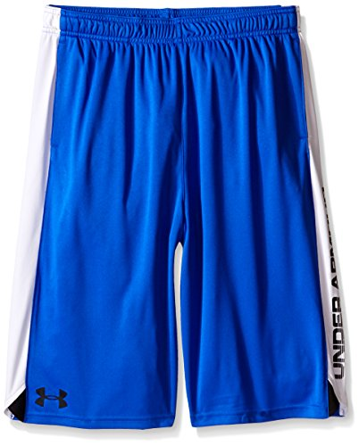 Under Armour Jungen Fitness Hose und Shorts, Ubl, YXL, 1253851