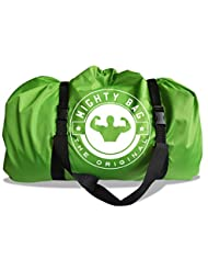 Mighty Bag Portable Outdoor Inflatable Movie Screen Storage Bag by Holiday Styling