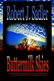 img - for Buttermilk Skies book / textbook / text book