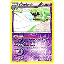 Pokemon - Gardevoir (57) - BW - Next Destinies - Reverse Holo