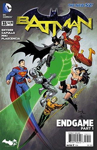 batman comics 35 - 3