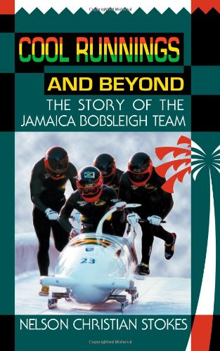 Cool Runnings and Beyond: The Story of the Jamaica Bobsleigh Team