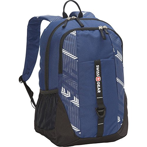 SwissGear Travel Gear Backpack Latitude