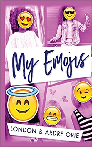 Book My Emojis