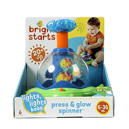 bright starts roll and glow monkey instructions