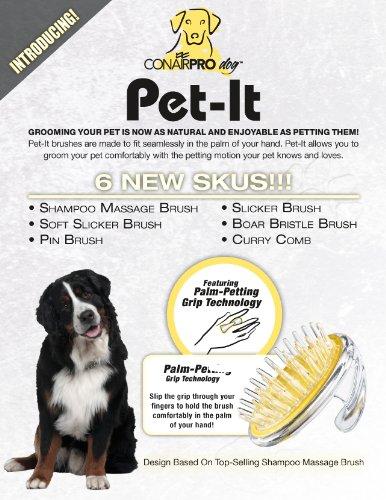 Conair-PRODogs-Pet-It-Shampoo-Massage-Brush-for-Dogs