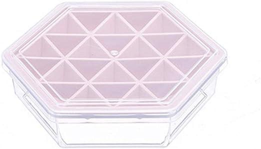 Compra Molde para hacer hielo 2 Unids Creativo Simple Cubierto ...