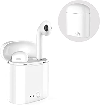 Gaea 9005 In-Ear Wireless Bluetooth Earbuds Headphones