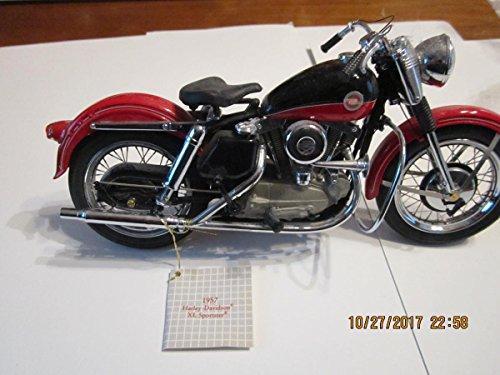 1957 Sportster - 7
