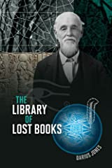 The Library of Lost Books Kindle Edition