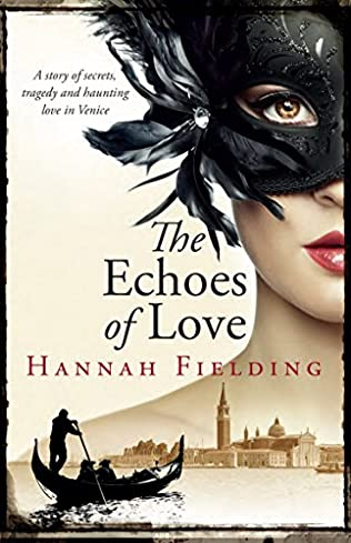 book cover of The Echoes of Love