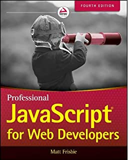 Professional Javascript For Web Developers 3rd Edition Pdf