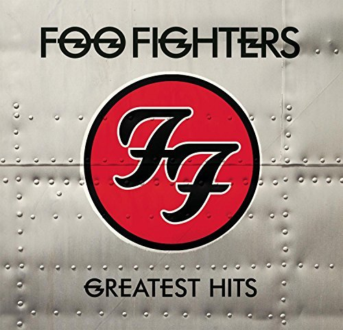 Greatest Hits by Foo Fighters (2009-11-02)
