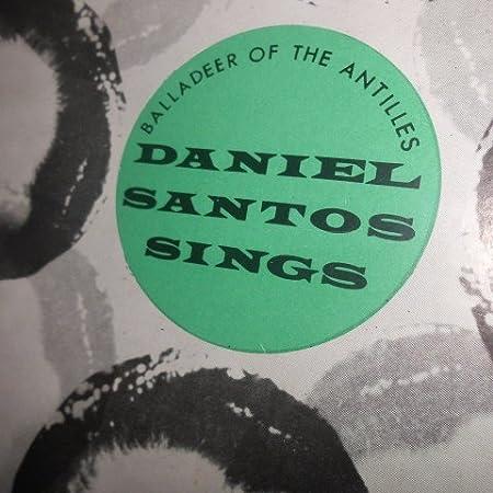 Daniel Santos, Carbo, Martin, Roberto Cole, Nestor Brito ...