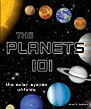 img - for The Planets 101 (101 Board Books) book / textbook / text book