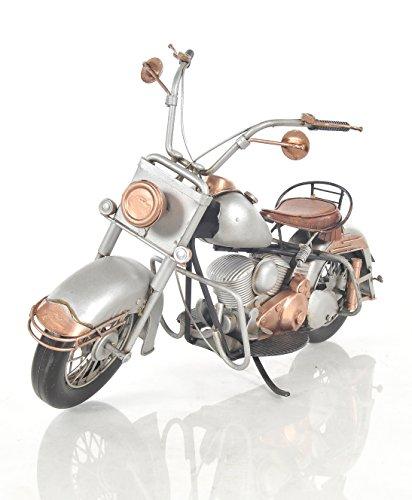 1957 Harley Davidson - 1