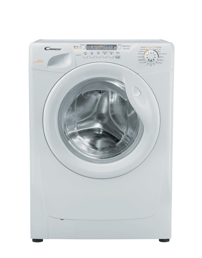 Candy GO W 264 D Independiente Carga frontal B Blanco lavadora ...