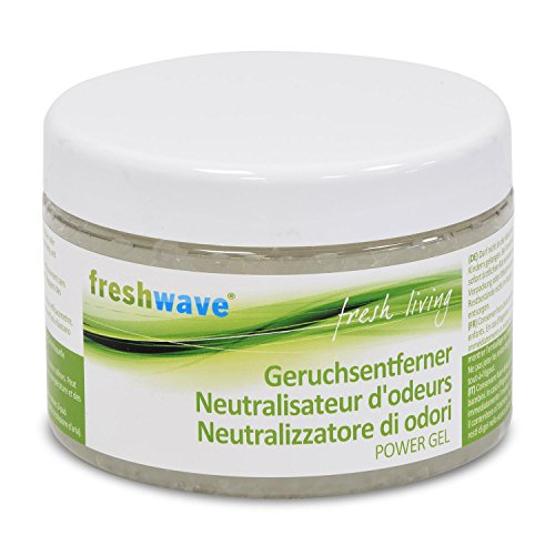 HUMYDRY - Geruchsentferner freshwave® Power Gel 400g