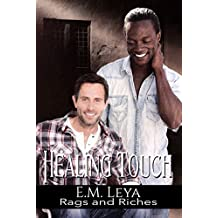 Healing Touch (Rags and Riches Book 4)