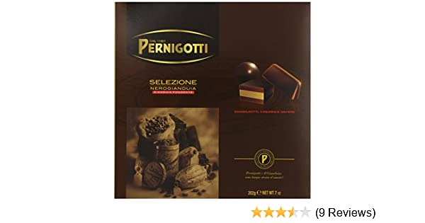 Amazon.com : Pernigotti (Nerogianduia) Dark Chocolate Selection : Chocolate Assortments And Samplers : Grocery & Gourmet Food