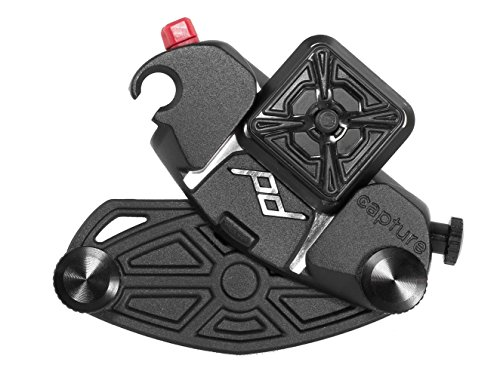 Peak Design Capture Camera Clip