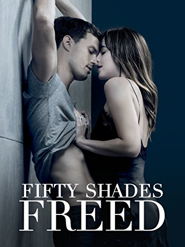 Fifty Shades Freed - Sh Fifty