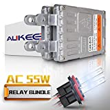 Aukee 55W H11 H8 H9 HID Xenon Headlight Conversion Kit with Canbus Error