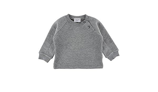 Fixoni Langarm Shirt Camiseta sin Mangas Unisex beb/é