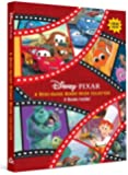 Disney/Pixar Read Aloud Board Book Collection