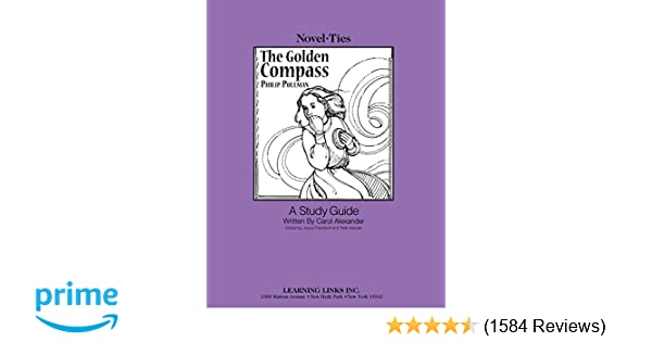 golden compass novel ties study guide philip pullman rh amazon com golden compass parents guide golden compass parents guide
