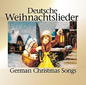 Various Artists - Deutsche Weihnachtslieder/German Christmas Songs ...