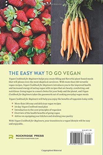 Vegan recipes for carnivores cookbook
