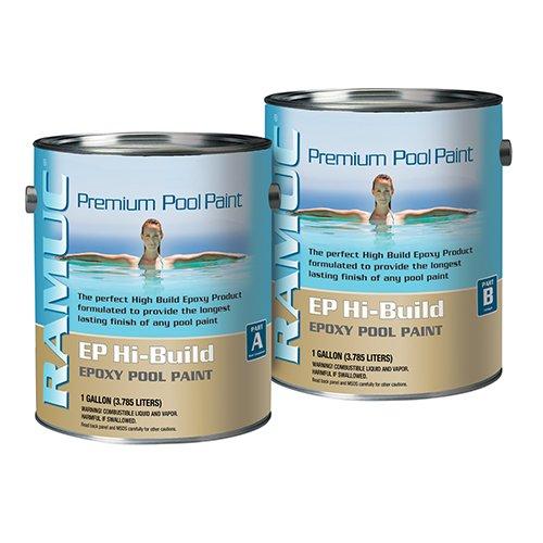 Republic Powdered Metals EPHB32801 Type  - Hi Build Epoxy Shopping Results