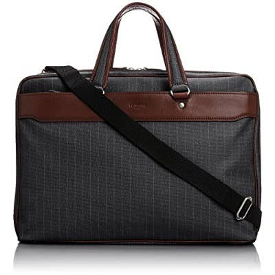 49d6a86cd615 renoma PORTE Briefcase 502501 Navy good - indotiger.com
