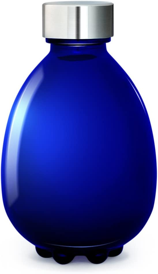 Botella Vitbot Egg of Life para uso personal que contiene, a la vez que vitaliza, el agua, los zumos o cualquier bebida.