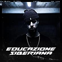 Educazione siberiana [Explicit]