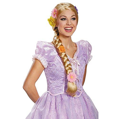 Disguise Rapunzel Ultra Prestige Adult