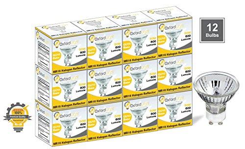 Oxford Light Pack Gu10 Halogen product image