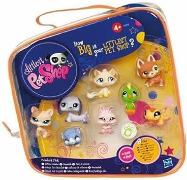 Amazon.es: Littlest Pet Shop 68314 LPS Collectors Pack - Set de ...