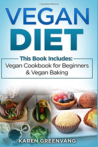 Vegan Diet Cookbook Beginners Alkaline